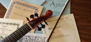 Will Ayton Music Image